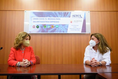 Almería Jornadas Almur 2021