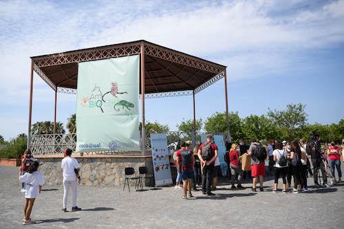 Jornadas medioambientales Ayuntamiento Almería