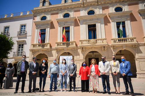 Almería Día fibromialgia 2021