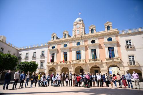 Almería exposición enfermedades raras