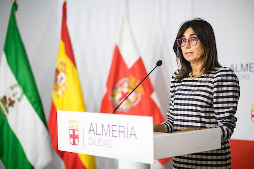 Plan fuentes Ayuntamiento Almería