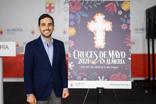 Almería Cruces mayo 2021