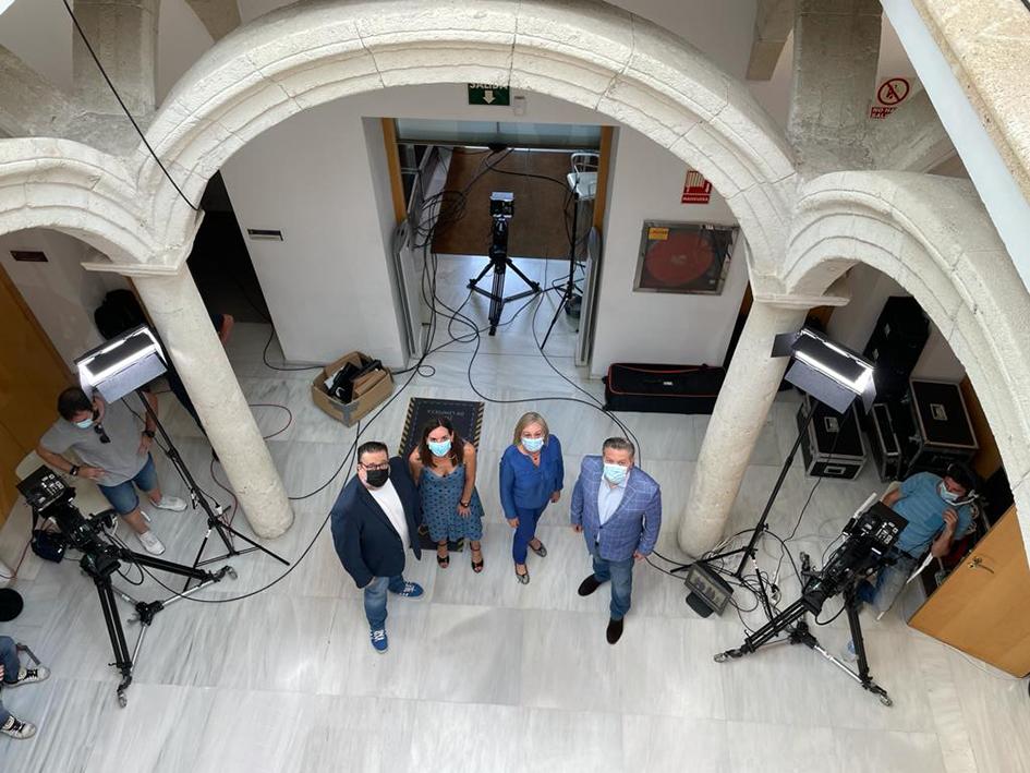 Archivo municipal Ayuntamiento Almería