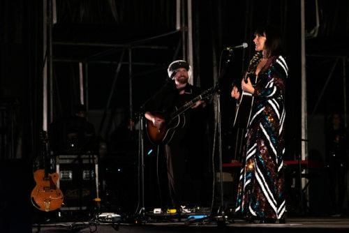 Almería concierto Cooltural Amaral