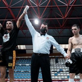Almería boxeo deportes