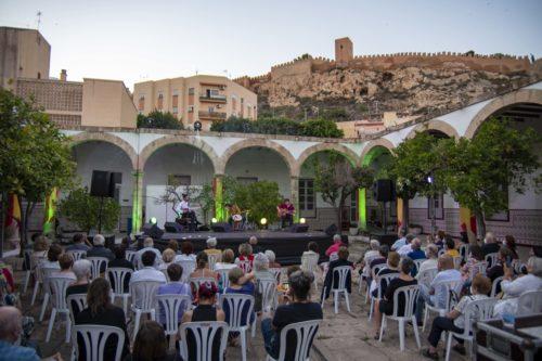 Almería cultura Alamar Baramu