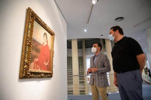 Exposición Museo Almería