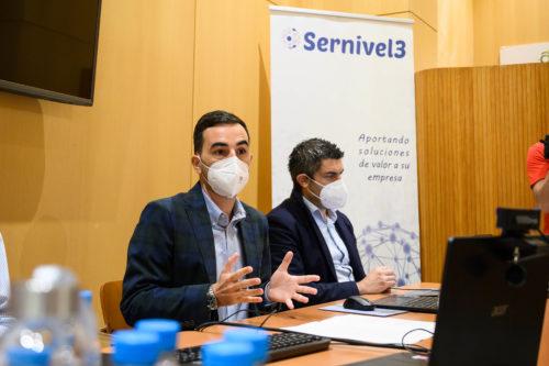 Ciberseguridad agrícola Ayuntamiento Almería