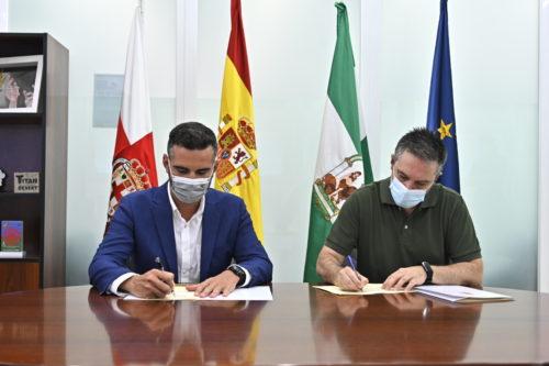 Hermandad Estudiantes Almería