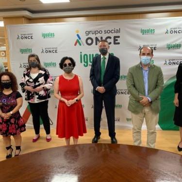 Almería premios Cooltural inclusivo