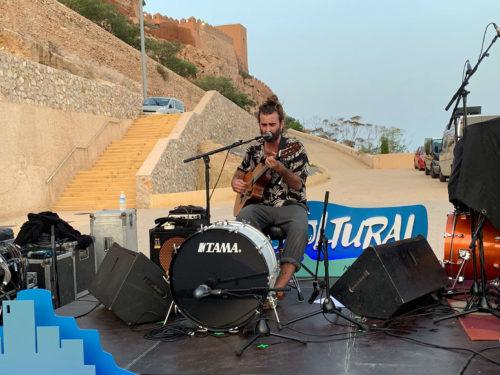 Almería Cooltural Rupatrupa