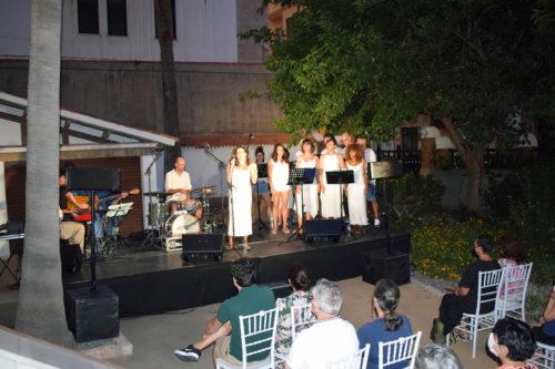 Almería Gospel clasijazz