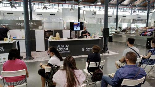 Jornada Gastronomica Mercado Almería