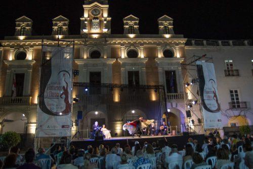 Almería cultura Anabel Veloso