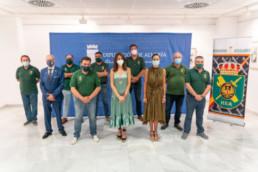 Almería apoyo víctimas terrorismo