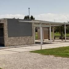 kiosko El Toyo Almería