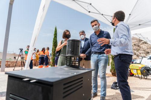 Almería equipos control de plagas