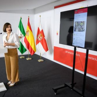 Reciclaje app Almería ciudad
