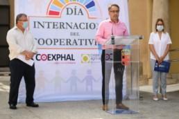 Día del cooperativismo Almería