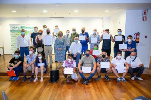 Programa formativo municipal Almería