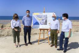 Obras Paseo Marítimo Almería