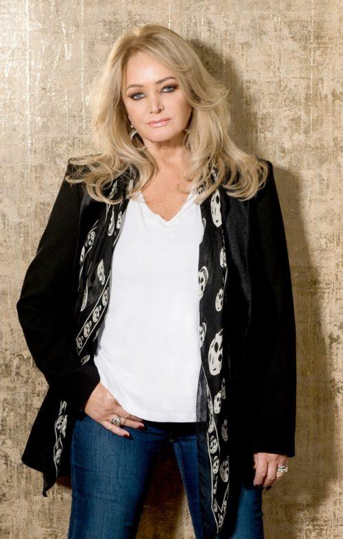Almería cultura Bonnie Tyler