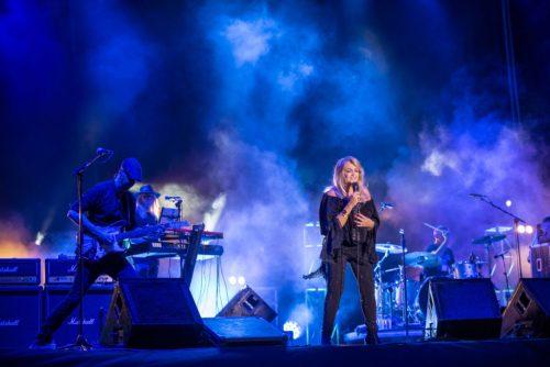 Bonnie Tyler concierto Almería