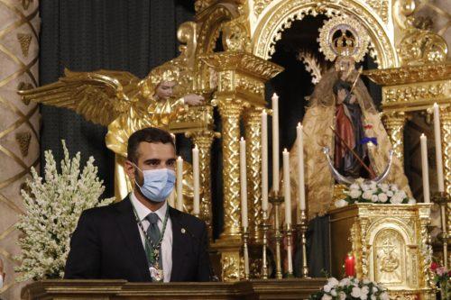 Misa Patrona Almería 2021