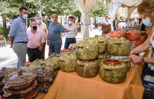 Feria Alfarería Almería 2021