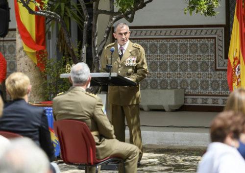 Pregonero Coloraos Almería 2021