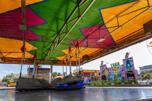 Almería Feria DiverToyo