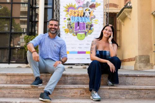 Almería Festival Urban Lei