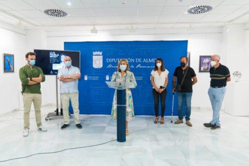 Campaña prevención suicidio Almería