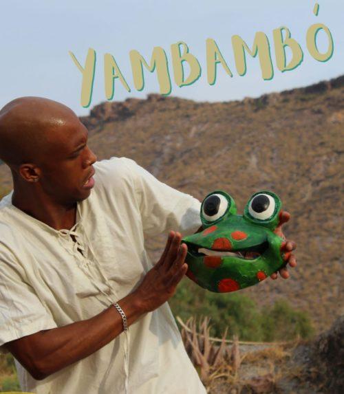 Yambambó Cooltural kids Almería
