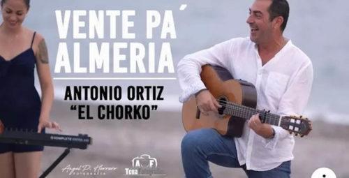 Almería cultura el Chorko