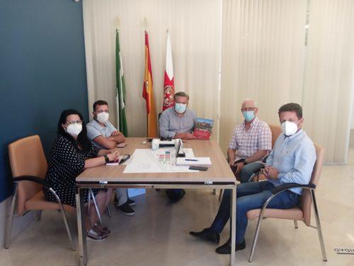 Asociación Amigos Alcazaba Almería