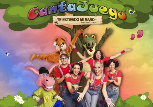 Cantajuegos cultura Almería