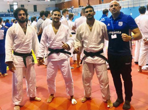 Alianza Ksv Almería Judo