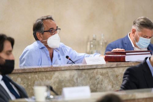 Pleno Ayuntamiento Almería Segura