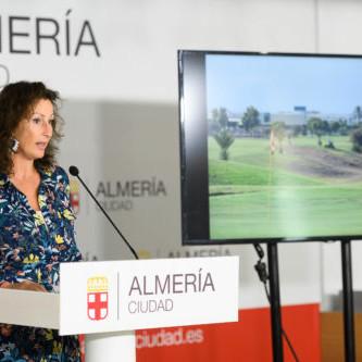 Actualidad JGL Almería