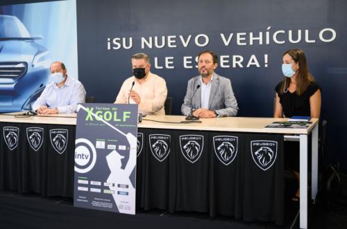 Torneo Golf Interalmeria