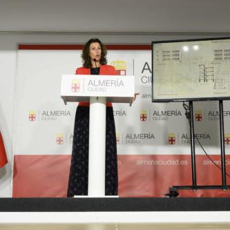 Ayuntamiento Almería presidencia actualidad