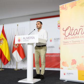 Balance turismo Almería 2021