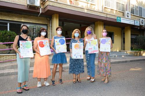 Calendario mujeres insignes Almería