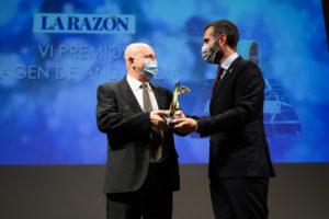 Alcalde Almería Premios LaRazón