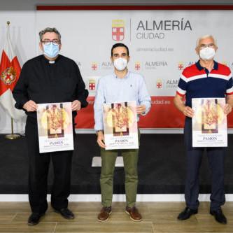 Procesión extraoridinaria Pasión Almería