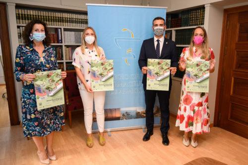 Día mundial farmacéutico Almería