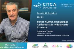 Promoción turismo Almería cruceros