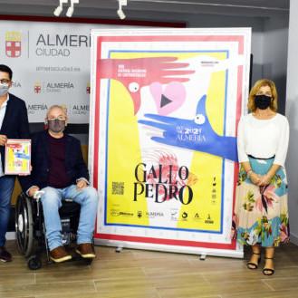 Festival Gallo Pedro Almería
