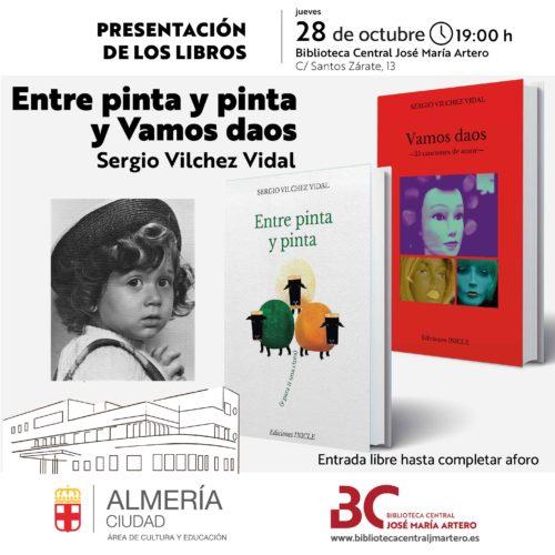Biblioteca Jose Artero Almería